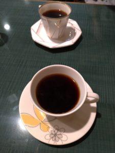 パスティーナ コーヒー