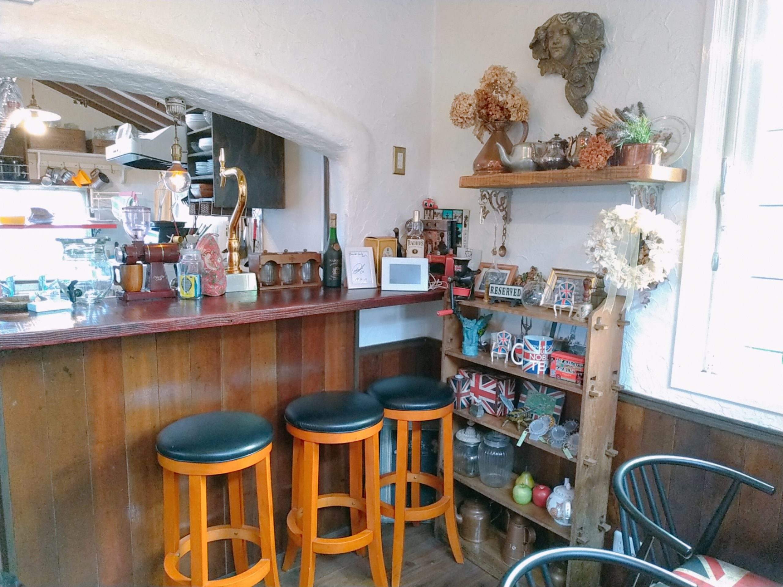 ベリーズカフェ