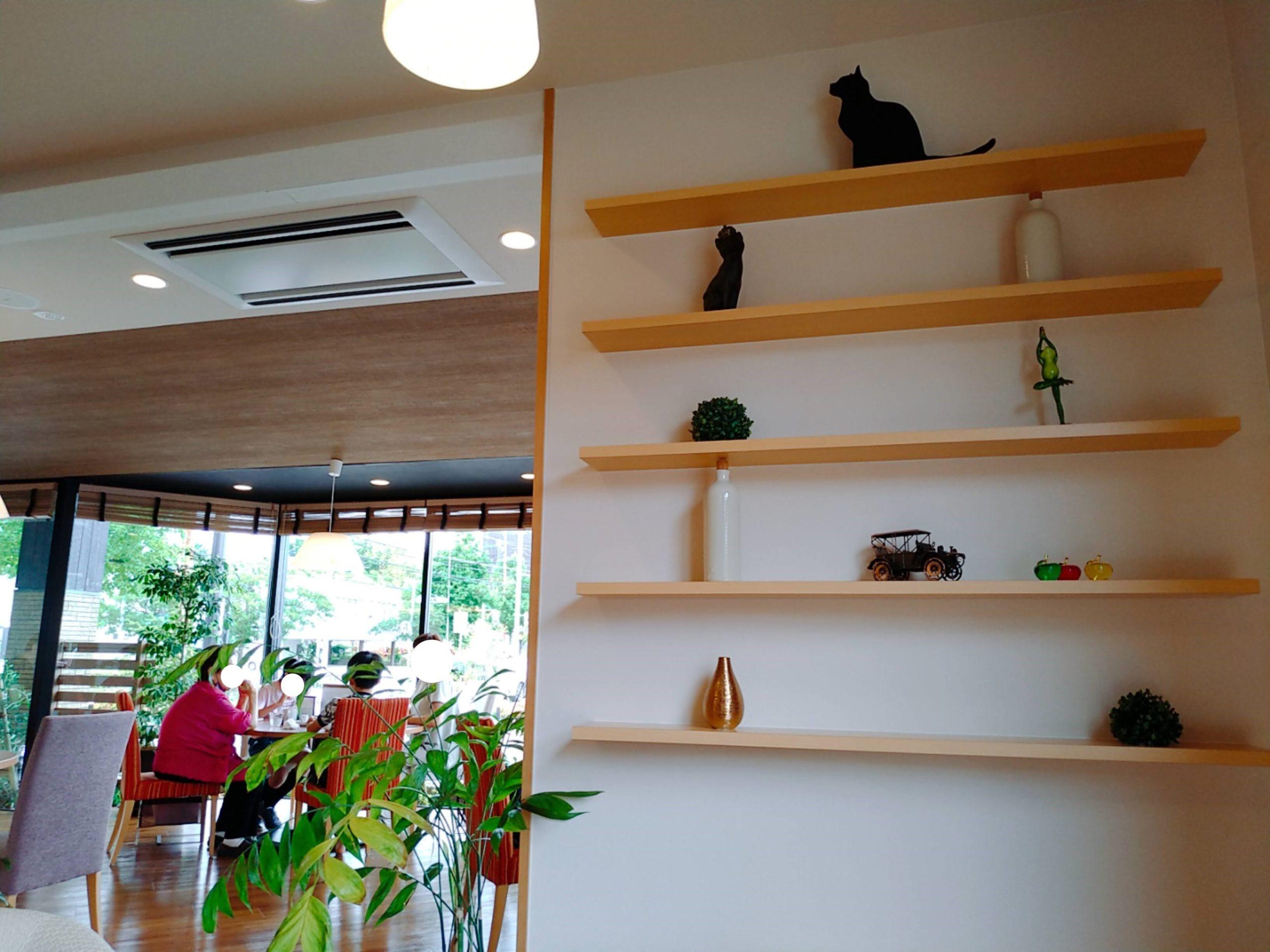 並木街珈琲店